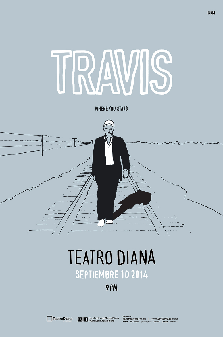 TravisWeb